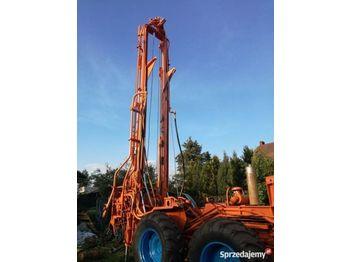 GRYZLLY Gryphon *12* Wiertnica studnie geoterma* - drilling rig