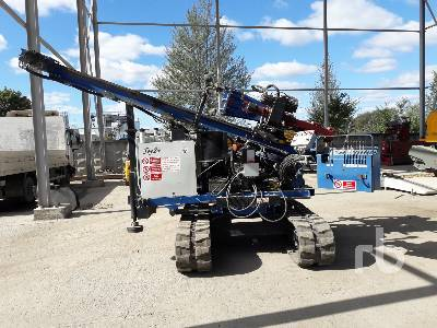 New HYDRA JOY 2 drilling rig for sale from Netherlands at