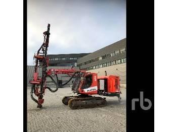 SANDVIK DX780 - drilling rig