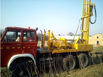 STAR Wiertnica STAR 266 - drilling rig