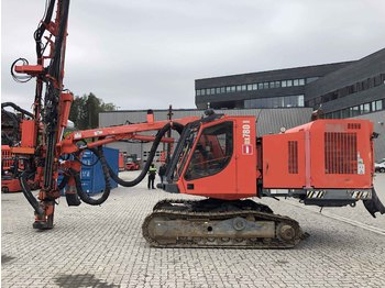 Used drilling rigs from Sweden for sale at Truck1