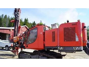 Drilling rig Sandvik DX780 borerigg VIDEO - Truck1 ID: 3285997