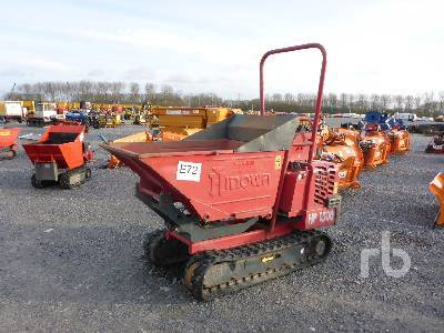 hinowa hp1500 2 dumper from netherlands for sale at truck1. Black Bedroom Furniture Sets. Home Design Ideas