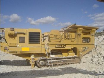 EXTEC  - construction machinery