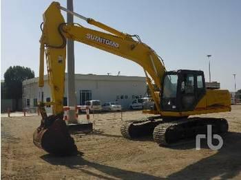 Sumitomo SH210-5 - excavator