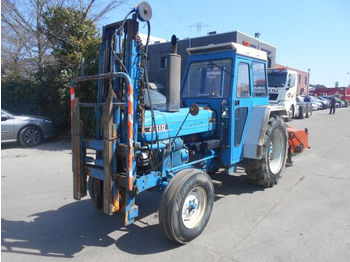 Construction machinery Ford 4610
