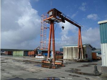 DEMAG Demag - gantry crane