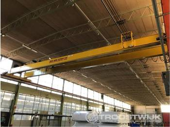 Demag - gantry crane