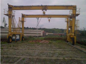 GH 16I - gantry crane