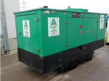 Generator set 2006 Gen Set MG115 SSP: picture 1