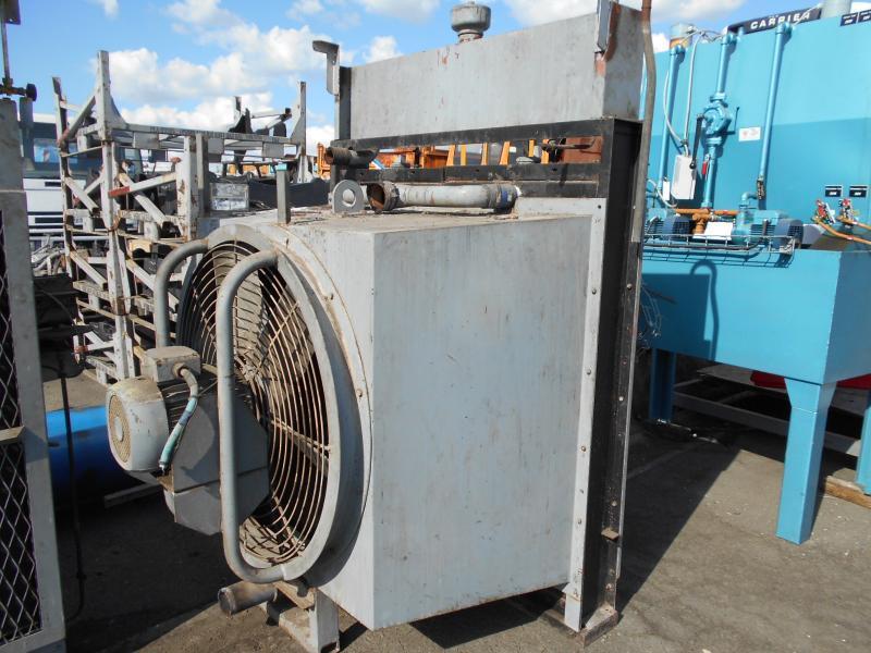 generator set AMAN 530