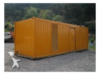 Amman  - generator set