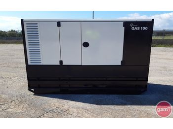 Atlas Copco QAS 100 DPS - generator set