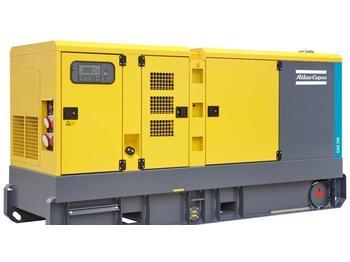 Generator set Atlas Copco QAS 200 New, Diesel, 200kVA, 50Hz, 400v