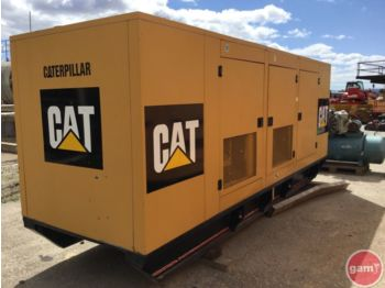 Generator set CATERPILLAR 400