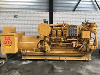 Olympian GEP 83-3 - Generator Set 82 5 kVa - DPH 104689