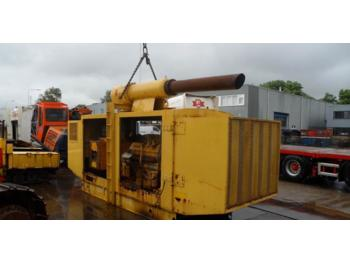 Generator set Caterpillar 450 KVA 450 KVA: picture 1