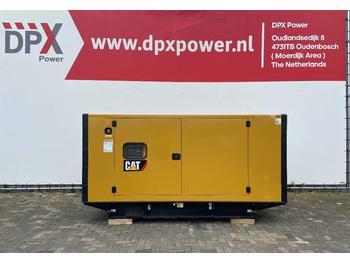 Generator set Caterpillar DE150E0 - 150 kVA Generator - DPX-12242