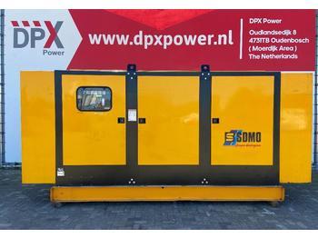 Cummins VTA28-G1 - 575 kVA Generator - DPX-12095  - generator set