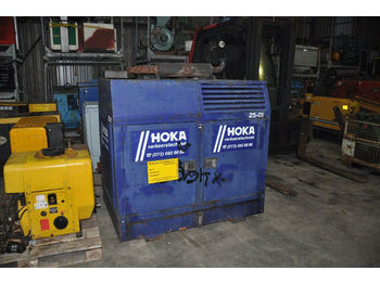 DEUTZ generator - generator set