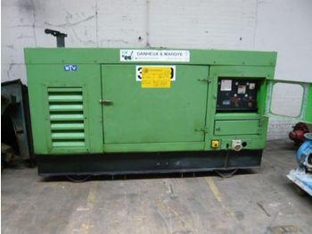 DIV. DEUTZ 912 - generator set
