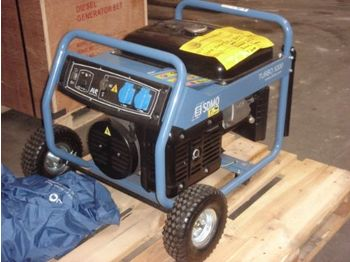 DIV. SDMO TURBO 5000 - generator set