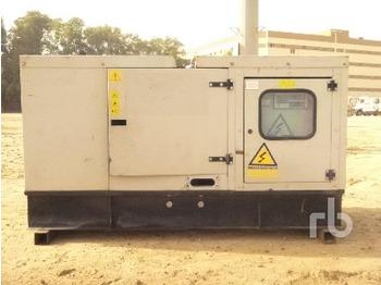 Deutz 30 Kva Skid Mounted - generator set