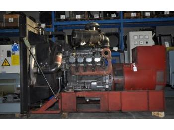Deutz 450 kVA - BF8M1015C - generator set