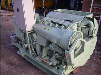 Deutz GENERATOR  60 KWA - generator set