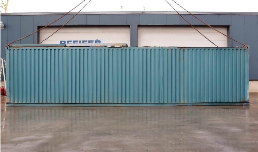generator set Deutz TBG 604 CCV16 GAS GENERATOR DEUTZ TBG 604 CCV16 (1