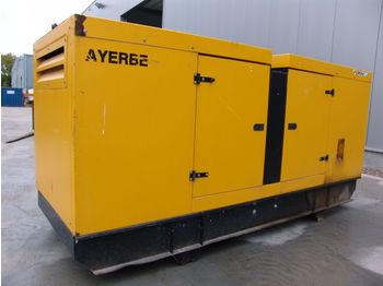 Deutz generator 110KVA - generator set