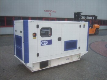 FG WILSON P110-2 Generator 110KVA NEW / UNUSED - generator set