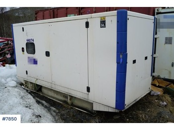 Generator set FG Wilson PH 200