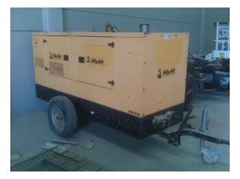 GESAN 100KVA - generator set
