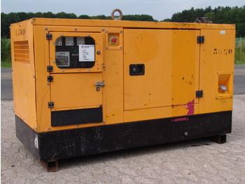 GESAN 20KVA SILENT - generator set