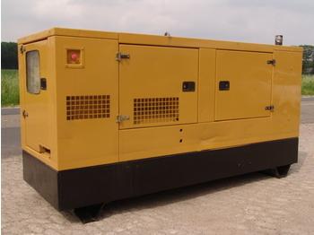 GESAN 63KVA SILENT - generator set