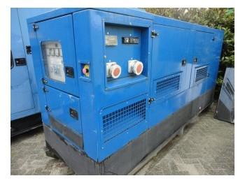 GESAN DJS 150 - 150 kVA - generator set