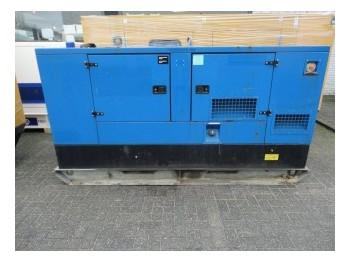 GESAN DJS 60 - 60 kVA - generator set