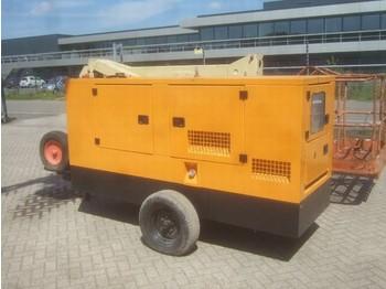 GESAN DPS100 110KVA GENERATOR  - generator set