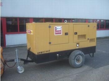 GESAN DPS60 GENERATOR 60KVA  - generator set