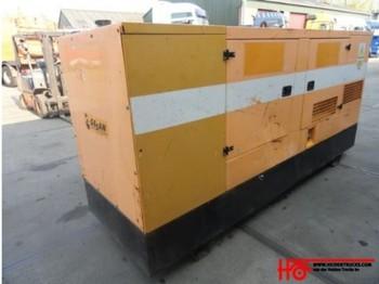 GESAN DPS 100 - generator set