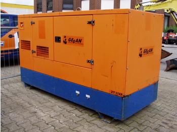 GESAN DPS 27 - generator set
