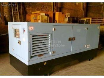 Gesan 150 kva - generator set