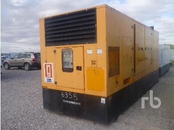Gesan DCS630 - generator set