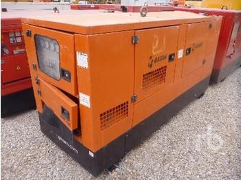Gesan DPR100 - generator set