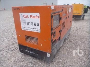 Gesan DPR60 - generator set