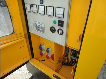 Gesan DPS100  - generator set