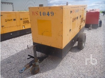 Gesan DPS100 MOV INS - generator set