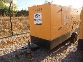 Gesan DPS140 - generator set
