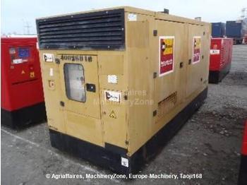 Gesan DPS200 - generator set